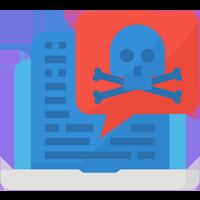 Danger Email